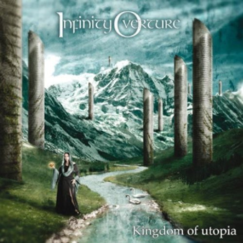 Infinity Overture - Kingdom Of Utopia (Limited Special Edition)