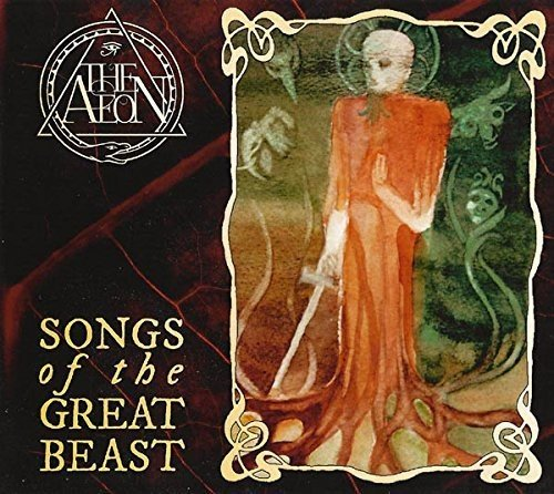 Aeon , The - Songs of the Great Beast