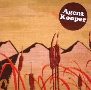 Agent Kooper - o. Titel
