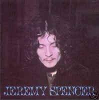 Jeremy Spencer - Jeremy Spencer