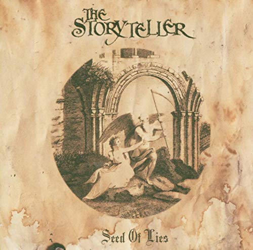 Storyteller , The - Seed Of Lies (EP)