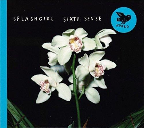Splashgirl - Sixth Sense