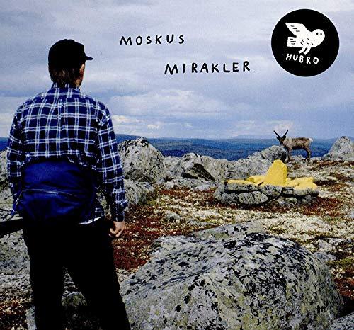 Moskus - Mirakler