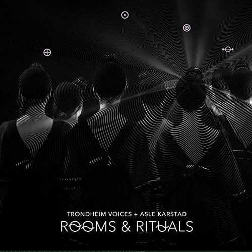 Trondheim Voices & Karstad , Asle - Rooms & Rituals