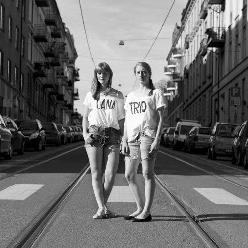 Lana Trio - o. Titel (Vinyl)