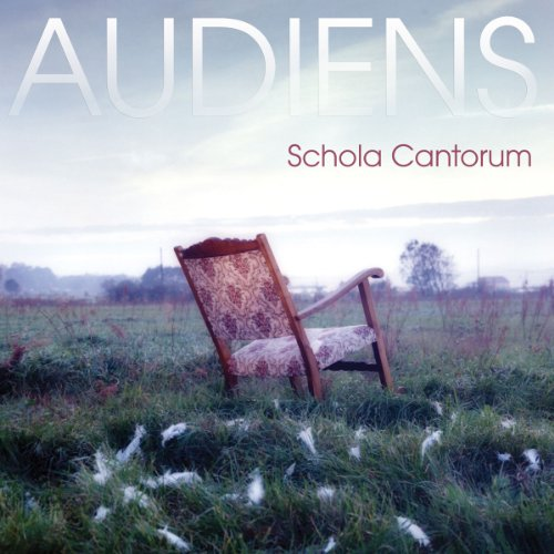 Schola Cantorum & Nordic Voices & Dahl , Tone Bianca - Audiens