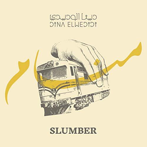 Wedidi , Dina El - Slumber