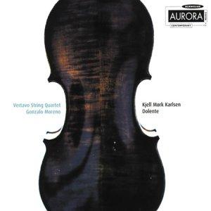 Karlsen , Kjell Mork - Dolente (Vertano String Quartet, Moreno)