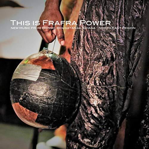 Sampler - This Is Frafra Power