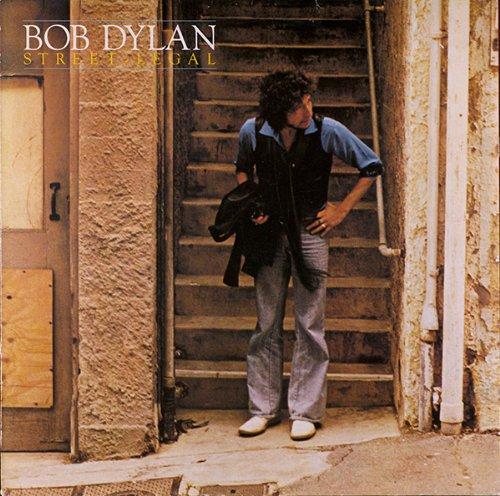 Dylan , Bob - Street-Legal (Vinyl)