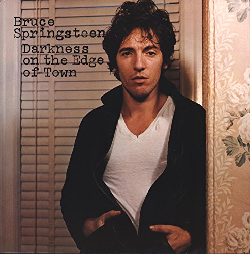 Bruce Springsteen - Darkness on the Edge of Town [Vinyl LP] [Schallplatte]