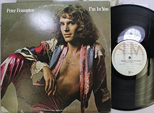 Frampton , Peter - I'm In You (77) (Vinyl)