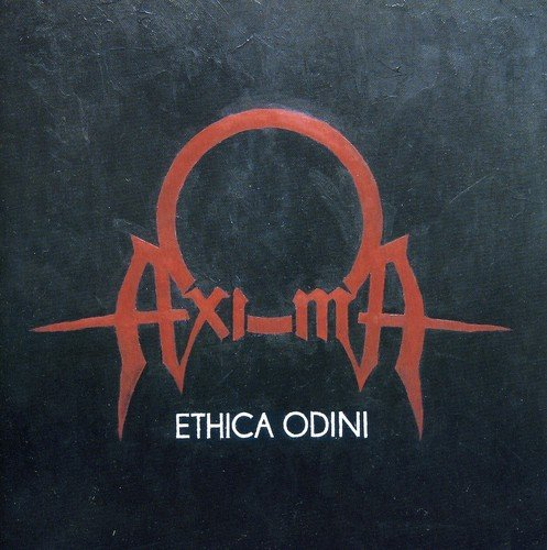 Enslaved - Axioma Ethica Odini (Limited Edition - inkl. 7inch Vinyl)