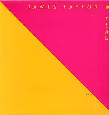 Taylor , James - Flag (Vinyl)