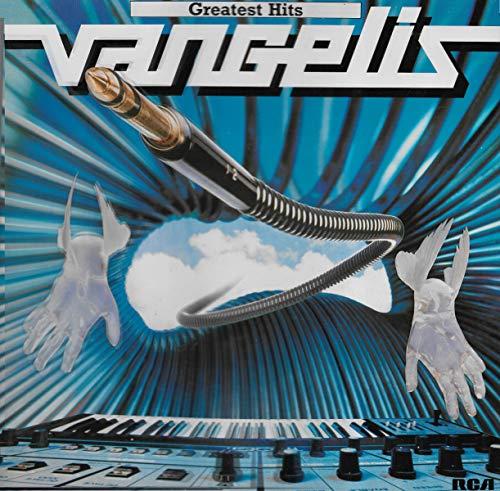 Vangelis - Greatest Hits (Vinyl)