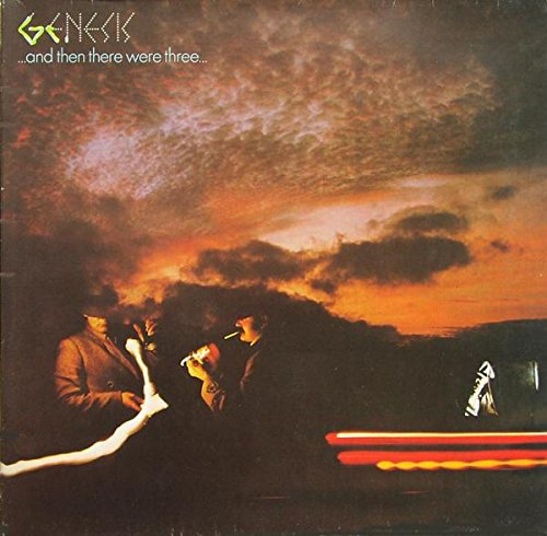 Genesis - And Then There Were Three (Vinyl)