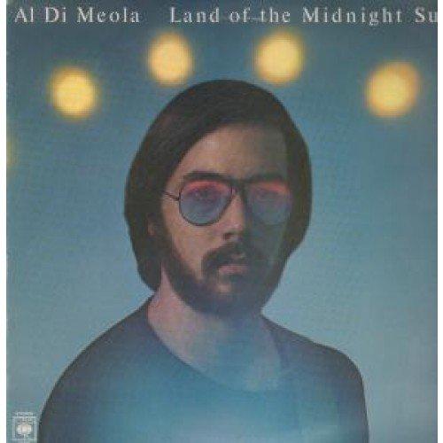 Meola , Al Di - Land Of The Midnight Sun (Vinyl)