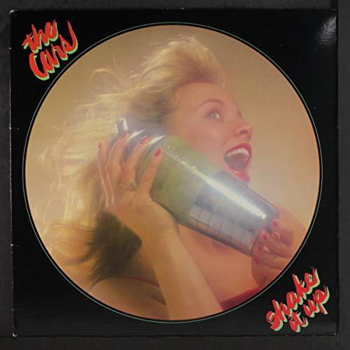 Cars , The - Shake It Up (Vinyl)