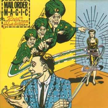Chapman , Roger - Mail Order Magic (Vinyl)