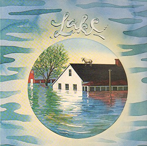 Lake - Lake II (78) (Vinyl)