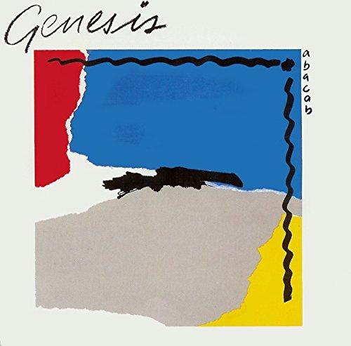 Genesis - Abacab (Vinyl)