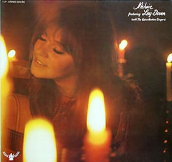 Melanie - Candles In The Rain (70) (Vinyl)
