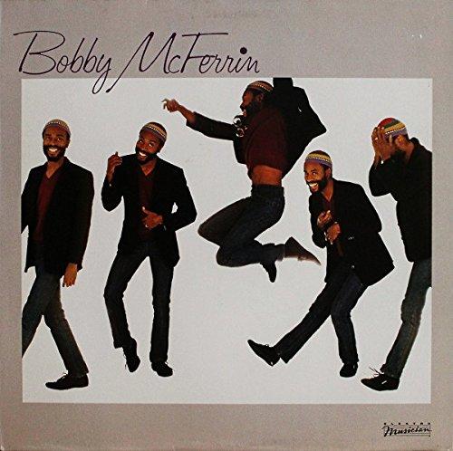 McFerrin , Bobby - o. Titel (Vinyl)