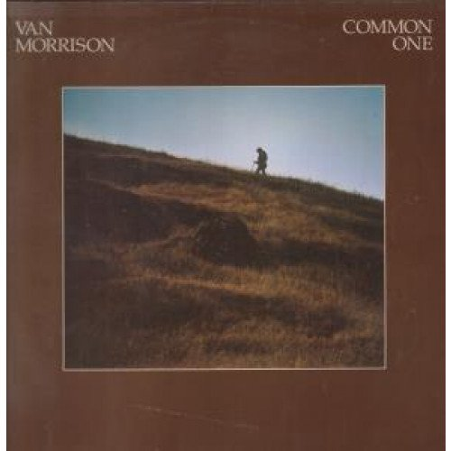Morrison , Van - Common One (80) (Vinyl)