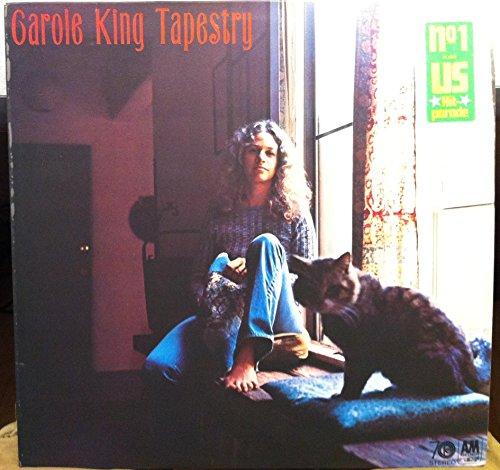 King , Carole - Tapestry (Vinyl)