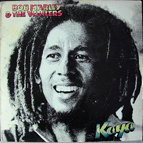 Bob Marley & The Wailers - Bob Marley & The Wailers - Kaya - Island Records - ILPS 19517