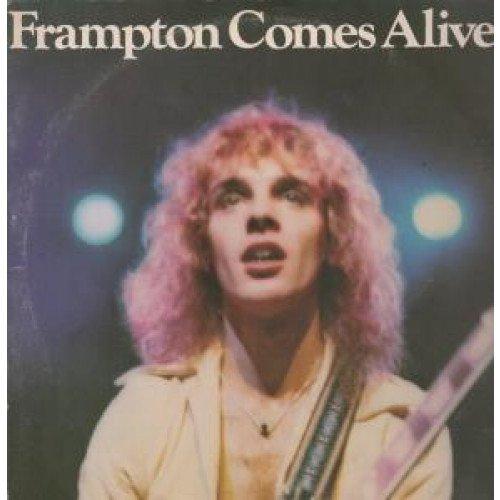 Frampton , Peter - Frampton Comes Alive! (76) (Vinyl)