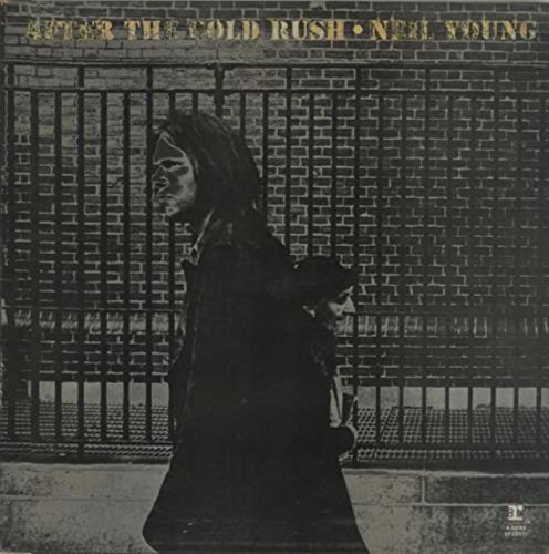Young , Neil - After The Gold Rush (Vinyl)