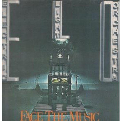 Electric Light Orchestra - Face The Music (77) (Vinyl)