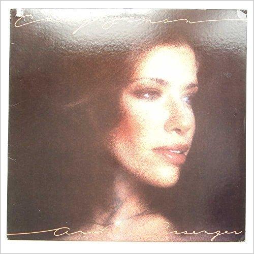 Simon , Carly - Another Passenger (Vinyl)