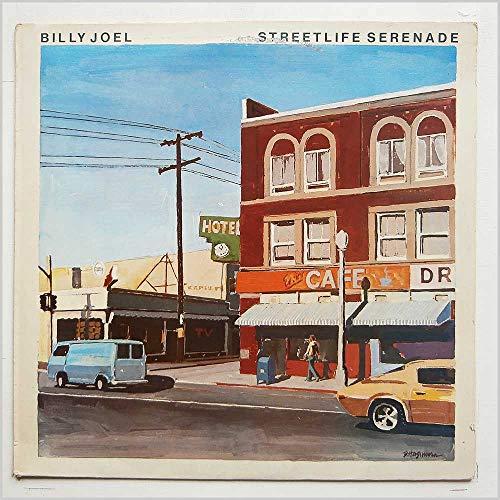 Joel , Billy - Streetlife Serenade (Vinyl)