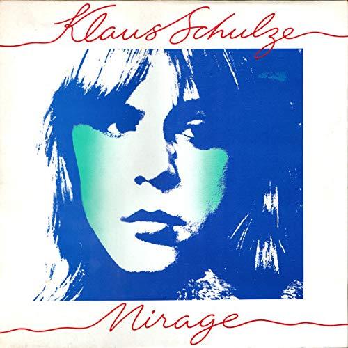 Schulze , Klaus - Mirage (76) (Vinyl)