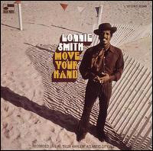 Smith , Lonnie - Move Your Hand