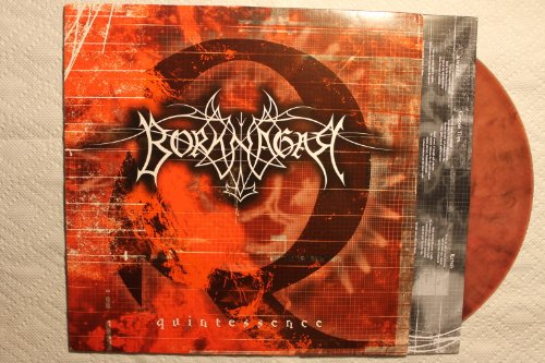 Borknagar - Quintessence (Coloured) (Vinyl)