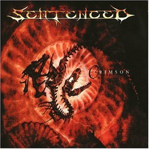 Sentenced - Crimson