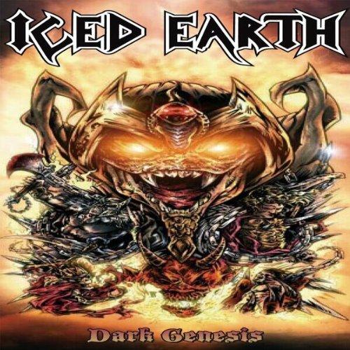 Iced Earth - Dark genesis (Box-Set)
