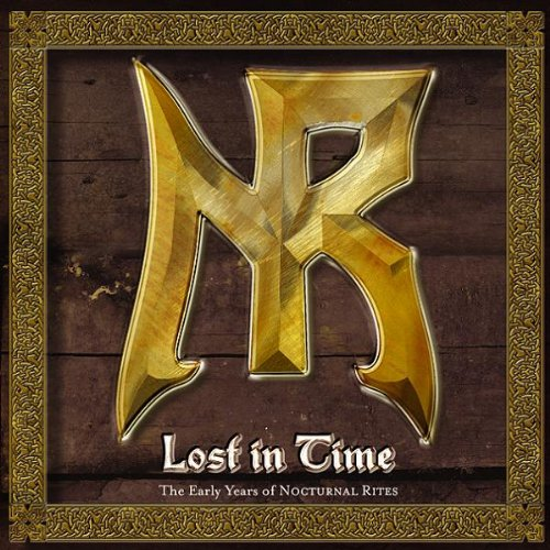 Nocturnal Rites - Lost In Time