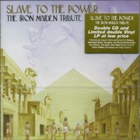 Sampler - Slave to the Power - The Iron Maiden Tribute