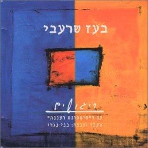 Sharabi , Boaz - Feelings