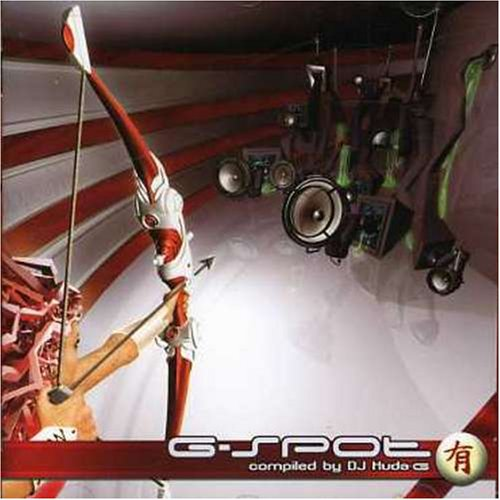 Sampler - G-Spot (compiled by DJ Huda-G)