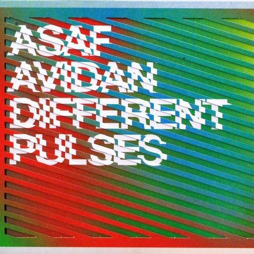 Avidan , Asaf - Different Pulses