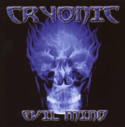 Cryonic - Evil Mind