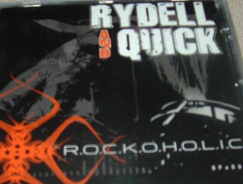 Rydell - Rockoholic