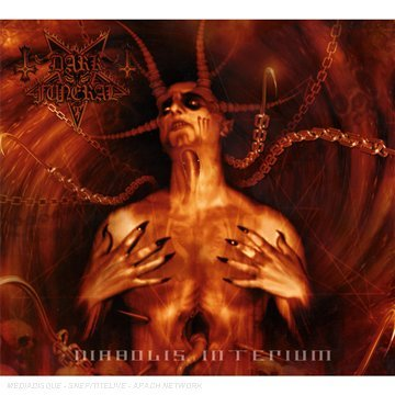 Dark Funeral - Diabolis Interium (Remastered) (Limited DigiPak Edition)