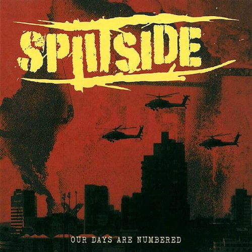 Splitside - Our Days Are Numbered