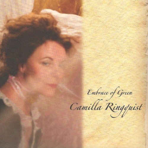 Ringquist , Camilla - Embrace of Green
